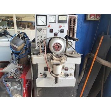 Maszyna do rozruszników i alternatorów