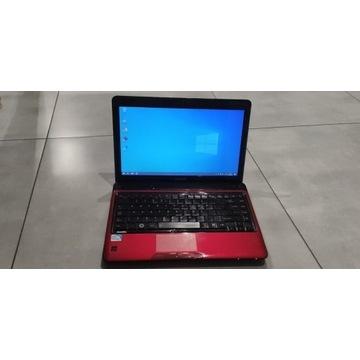 Laptop Toshiba L630
