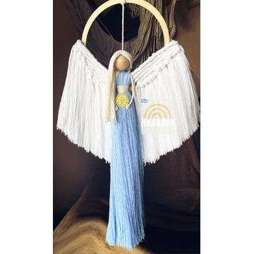 Anioł Madlen aniołek 50cm !