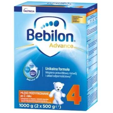 Bebilon 4 Pronutra Advance 1000g