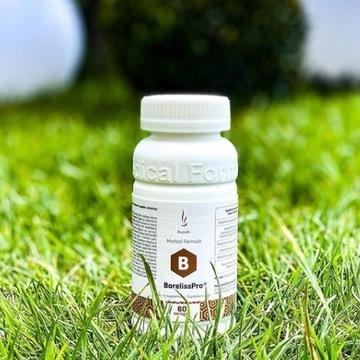 DuoLife BorelissPro pasożyty odporność borelioza