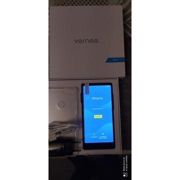 Smartfon Telefon Vernee mix2  4Gb/64Gb 8rdzeni
