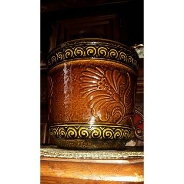 Osłonka donica ceramika niemcy