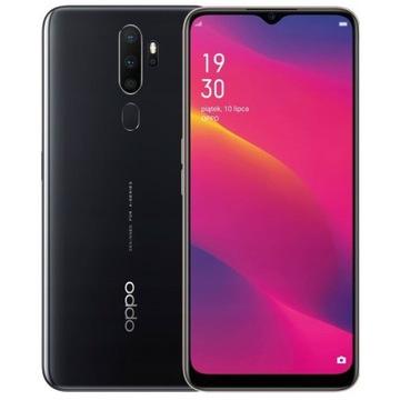 OPPO A5 2020 3/64GB MIRROR BLACK/NFC/Bateria5000mA