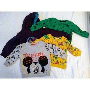 #1 bluzy dziecięce #80
