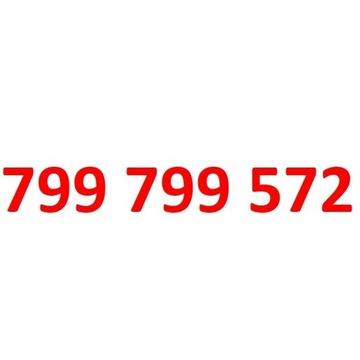 799 799 572 starter play złoty numer