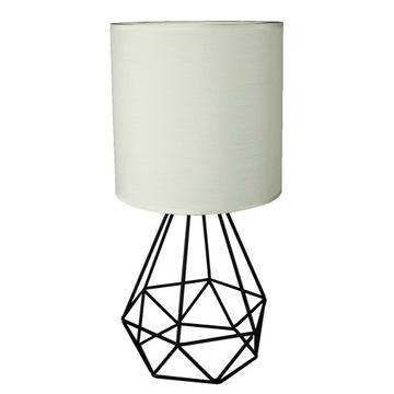 Lampa stołowa gabinetowa