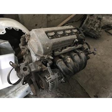 Silnik Toyota Corolla e12 1.6 VVti
