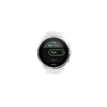 Zegarek smartwatch SUUNTO 9 GEN1 WHITE HRW