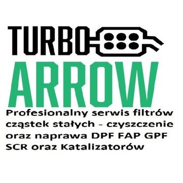 Regeneracja czyszczenie i naprawa filtrów DPF FAP