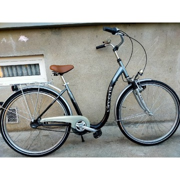 Sprzedam rower łabędź Greens Edinburgh 28 cali