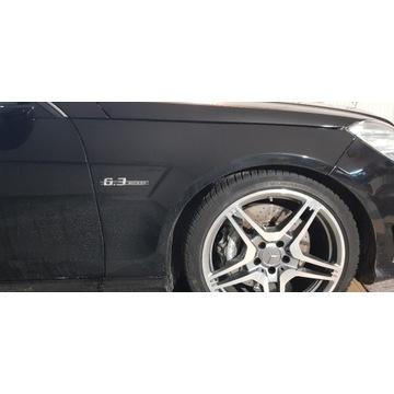 Błotnik prawy Przód Mercedes E63 AMG W212