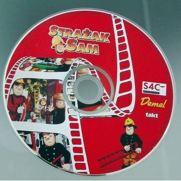 Strażak Sam - 6 odcinków VCD