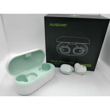 Słuchawki Bezprzewodowe AUSDOM TW01s Bluetooth 5.0