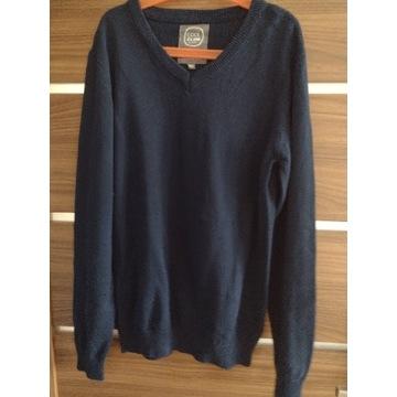 Nowy sweterek Cool Club by Smyk, roz 152 cm