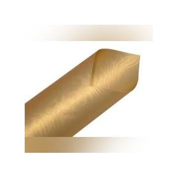 papier/karton wizytówkowy royal antyczne złoto