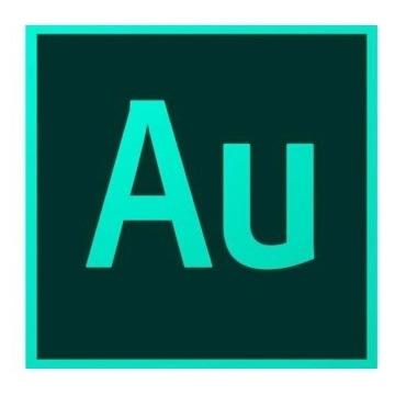 Adobe Audition 2020 - licencja wieczysta