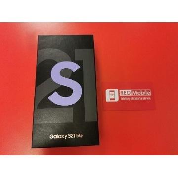 Samsung Galaxy s21 5G 8/128 GW24
