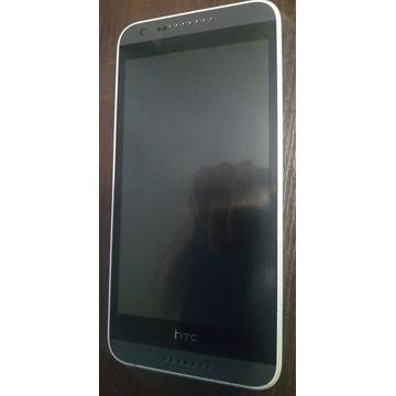 HTC Desire 620G -uszkodzony