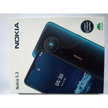 Nokia 5.3 NOWA
