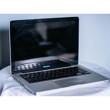 MacBook Pro (13-calowy, połowa 2010 r.)
