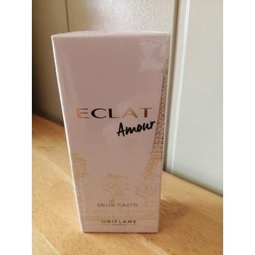 Eclat Amour woda toaletowa 50 ml Oriflame