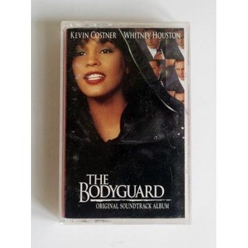 Bodyguard Soundtrack Whitney Houston kaseta