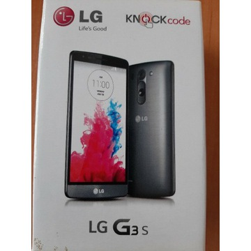 LG G3s
