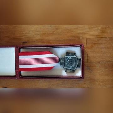 Krzyż armi krajowej