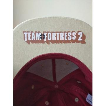 Kolekcjonerska czapka z daszkiem Team Fortress 2