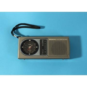 Radio Sanyo RPM - C5.