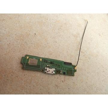 Złącze USB płytka ładowania Xiaomi Redmi 5A MCG3B