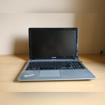 Laptop Samsung Ativ Book - SPRAWNY