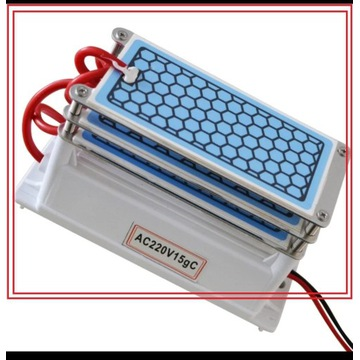 Generator Ozonu 10g Ozonator z PL FAKTURA