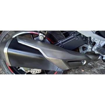 Osłona tłumika Honda CB 500x