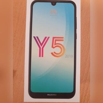 Huawei y 5 2019