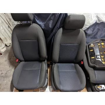 Fotele Ford Focus MK2 II