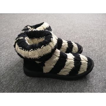 UGG zimowe buty damskie roz 39