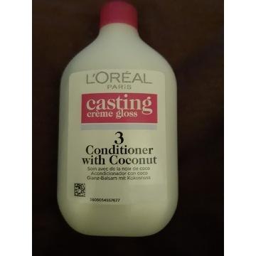 Odżywka CASTING Creme Gloss z KOKOSEM