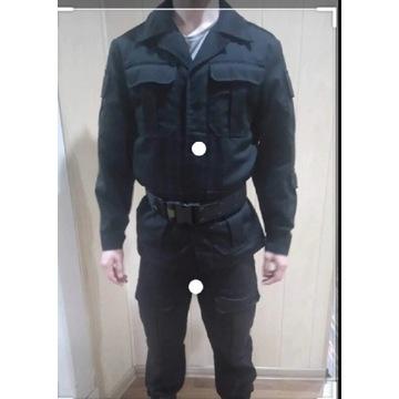 Mundur Policyjny L