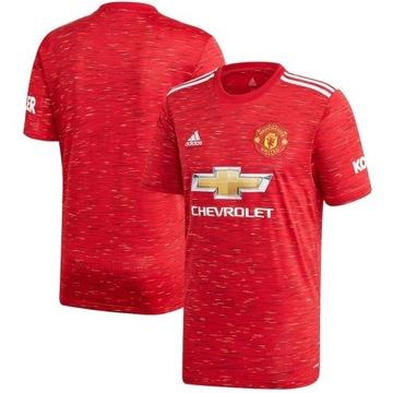 Koszulka Manchester United 20/21! NOWOŚĆ! S M L