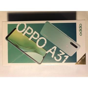 Nowy Smartfon OPPO A31 czarny
