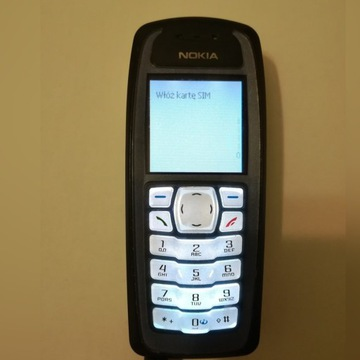 Nokia 3100 RH-19 - OD 1 ZŁ!!!!!!!!!!