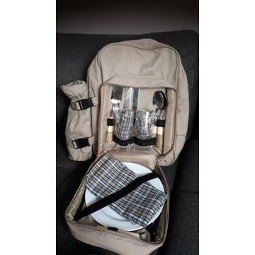 plecak piknikowy termiczny kolekcjonerski ŻUBR