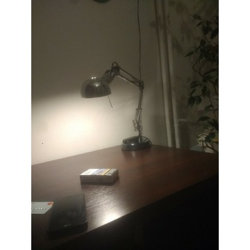 Lampa sto