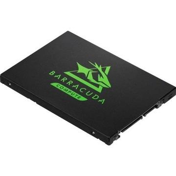 Seagate BarraCuda 120 SSD 2TB, ZA2000CM10003
