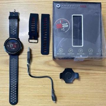 Smartwatch Amazfit A1612 komplet