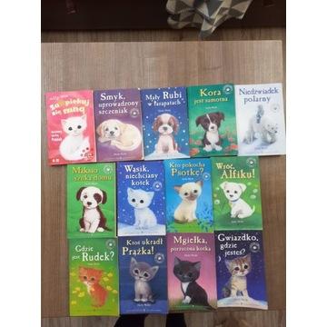 Super kolekcja 13 książek dla dzieci