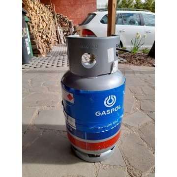 Butla do gazu 20 kg