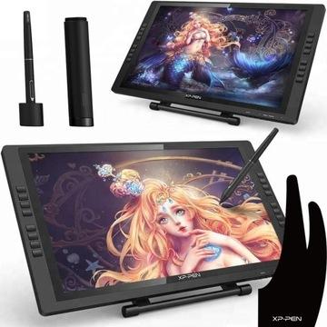 "XP-PEN ARTIST 22E Pro 21,5"" tablet graficzny"
